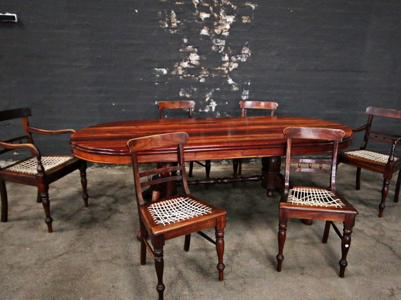 Dining Room Antique Furniture Collectables