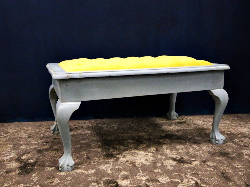 Old Fashioned Ball Claw Coffee Table Kings Queens Antiques Buy Antiques In Gauteng