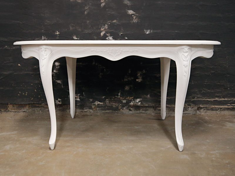 White-Table-Cover