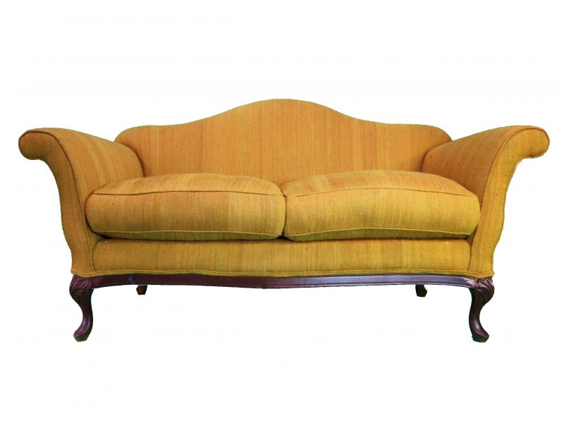 yellow-settee-cover